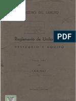 298013896 Reglamento Uniformidad 1943 (1)