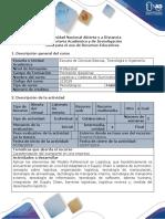 Guía Para El Uso de Recursos Educativos - Elementos Del Modelo Referencial