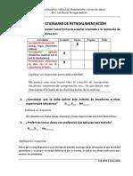Cuestionario Retroalimentaciòn Al CURSO LTx