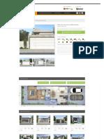 Planta de Casa Com Portão Fechado - Projetos de Casas, Modelos de Casas e Fachadas de Casas Okokokokokoko