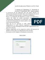 AP7-AA4-Ev1-Desarrollo de Aplicaciones Windows Con C# y Visual Studio .NET