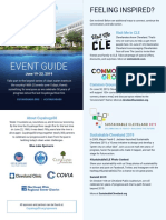 Cuyahoga50 Event Guide