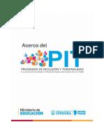 Acerca Del Programa de Inclusión y Terminalidad 14 17 Resolución 6416 1 (2)