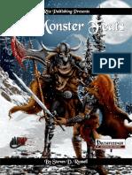 101 Monster Feats