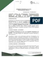 Gobierno Provincial de El Oro