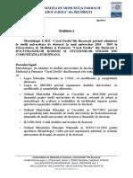 SECTIUNEA-1-ADMITERE-DOCTORAT-Metodologie-proprie-U.M.F.-Carol-Davila-din-Bucure-ti-1.doc