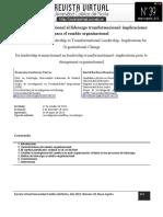Del Liderazgo Transaccional al Transformacional.pdf