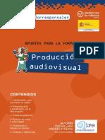 LECTURA 11 ProduccionAudiovisual_AndresTiscar