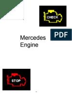 Faultcodes Mercedes  suvido por daniel sanchez