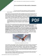 Apologetics Press - Apoyo Histórico Para La Coexistencia de Dinosaurios y Humanos [Parte II]