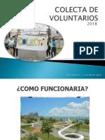 COLECTA DE VOLUNTARIOS HILLARY.pptx