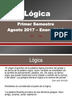 Festival Académico, Lógica