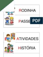 ROTINA (4)