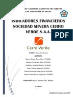 Cerro Verde 2017-2018
