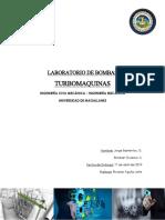 Lab 1_ Bombas (Turbomaquinas)