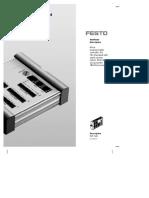 Manual Fec Standard