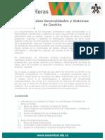 Bases Datos Generalidades Sistemas Gestion
