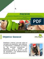 Presentación Difusión de Prexor a Empresas (1)