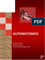 Automatismos Clase 1