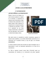 Automatismos Clase 2