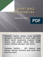 94766653 Diabetes Mellitus Diet Ppt