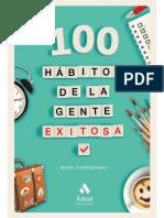 100 Hábitos de La Gente Exitosa - Nigel Cumberland