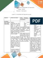 Trabajo Tarea Paso 2- Diagnostico Grupo 102024_145 - Copia