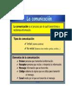 Modulo i de Lengua Materna. Pascual Bravo.