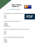 Basic Philippines Knowledge Quiz