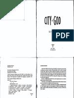 City of God Part1 - Gil Cuadros