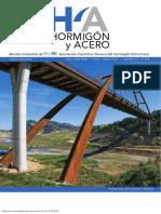 Hormigon y Acero Puentes
