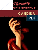GOD's PHARMACY, Eve's Serpent