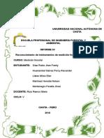 Reconocimiento de Instrumentos de Medición Forestal p.3