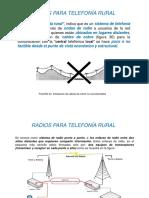 Radios Para Telefonia Rural