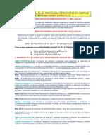 Plan Cambio Climatico Para Rrnn 2014