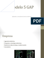 Modelo 5 GAP