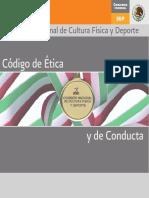 c Etica Conade