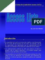 Introducción a ACL (1)