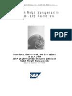 SAP_Catch_Weight_Management_in_ERP_6.0_R.pdf