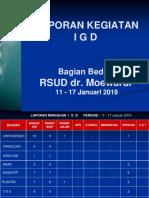 (21.30) File weekly 11-17 Jan 19