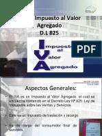 Clase 4 IVA