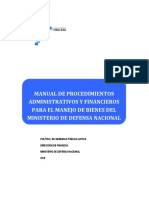 Manual de Bienes Actualizacion Versión 03