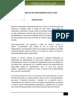 Problemas Ambientales en el Peru