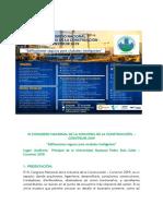 Información III Construir 2019