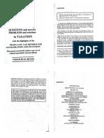 Testbank Tax by Reyes With Train Law 2018 PDF