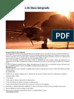 Programa Piloto de Línea Integrado