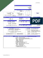 Pilecap on 1Pile SES EC2v1.08