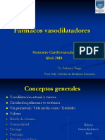 Fármacos_vasodilatadores
