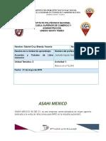 Mexico en El Tlcan _gabriel Cruz