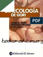 Ginecologia de Gori